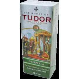 Tudor Green w saszetkach 25x1,5g