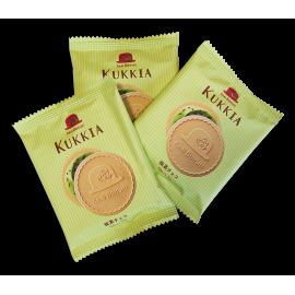 Markizy z zieloną herbatą