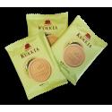 Markizy z zieloną herbatą Matcha - 3szt
