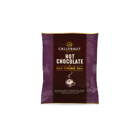 Hot Chocolate - Sao Thome Callets - 35g
