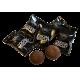 CELLINI CAFFE - Kakaowe ciasteczko do kawy