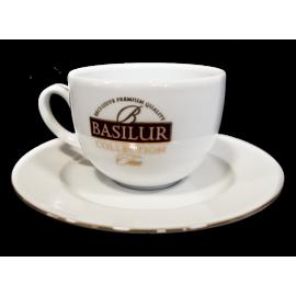 Porcelanowa filiżanka Basilur 200ml
