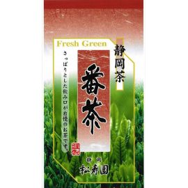 Zielona herbata Bancha 60g