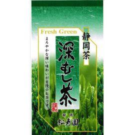 Zielona herbata Fukamushicha - 50g