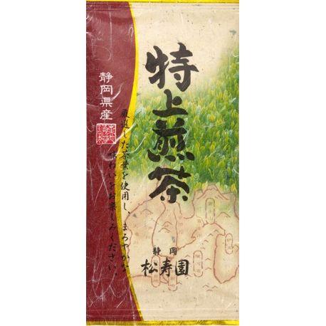 Tokujyoo Sencha 100g- saszetka
