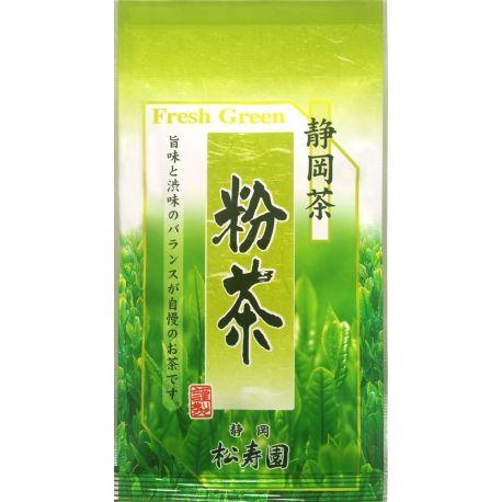 Sproszkowana zielona herbata Funmatsu Ryokucha - 50g