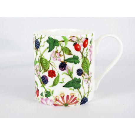 Kubek - Whitr Mug- Magoczne Owoce
