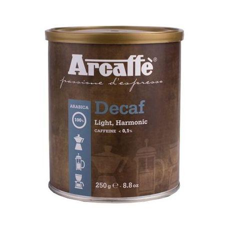 Arcaffe - Decaf mielona - 250g