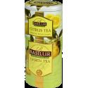 CITRUS TEA & GREEN TEA w puszce 125g