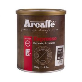 Arcaffe - Espresso Delicate, Aromatic- 250g