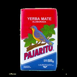 Yerba Mate Pajarito - 500g