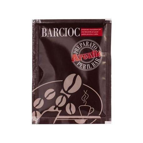 Arcaffe - Barciok czekolada do picia - saszetki 25g