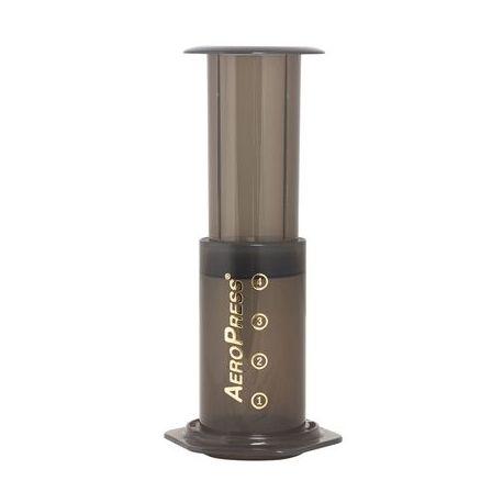 AeroPress- urządzenie do parzenia kawy