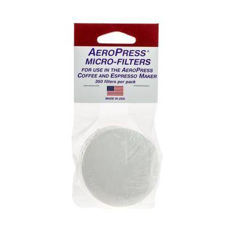 AeroPress- filtry papierowe