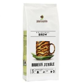 Johan & Nyström - kawa Bourbon Jungle - 500g