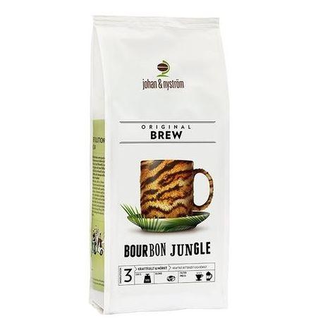 J&N - kawa Bourbon Jungle - 500g