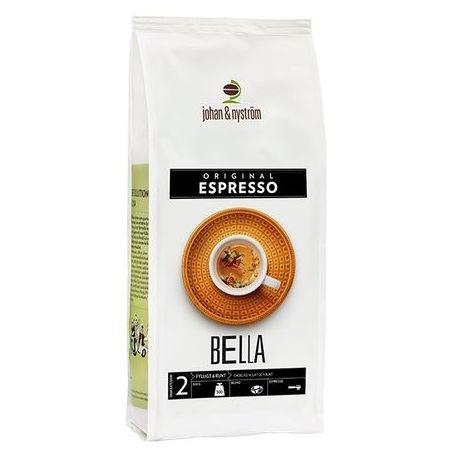 J&N - Espresso Bella - 500g