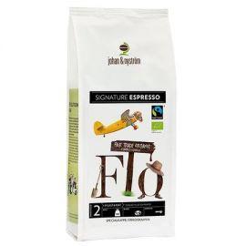 Johan & Nyström - kawa Espresso FTO - 500g
