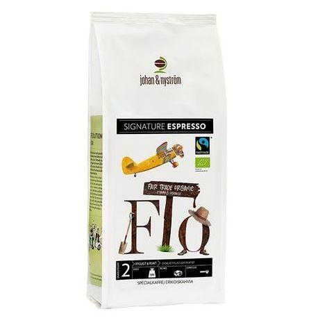 J&N - Espresso FTO - 500g