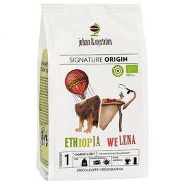 Johan & Nyström - kawa Ethiopia Welena - 250g