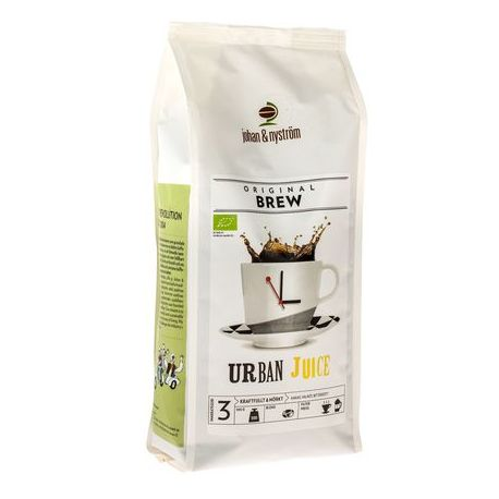 J&N - Urban Juice Organic - 500g