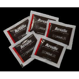 Arcaffe - włoski cukier biały - 20 saszetek