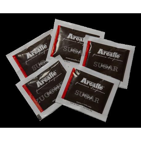 Arcaffe - włoski cukier biały