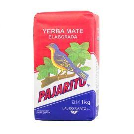 Yerba Mate Pajarito - 1000g