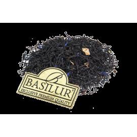 Czarna herbata cejlońska OP1 z dodatkiem owoców papai i ananasa - 85g