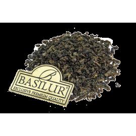 100% zielona herbata cejlońska Young Hyson - 85g liść