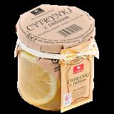 Cytrynki z imbirem - słoiczek