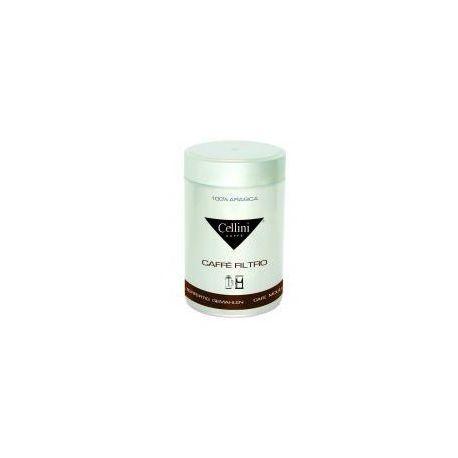 CELLINI CAFFE FILTRO- 250g