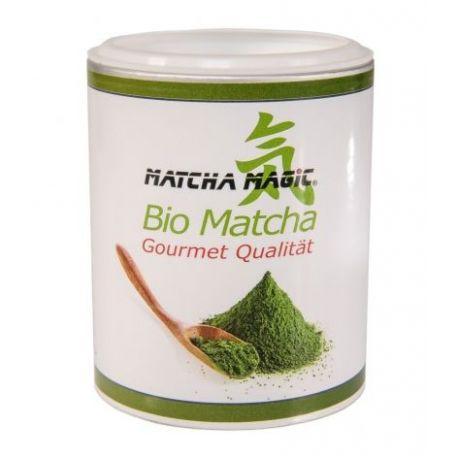 Lebensbaum herbata Matcha Bio 30 g
