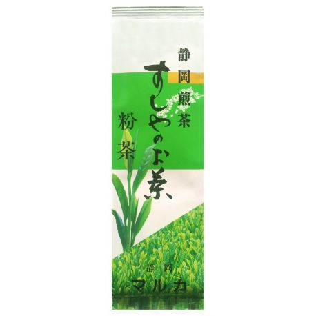 Zielona herbata Shincha Green - 100g