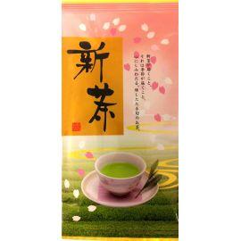 Zielona herbata Shincha Pink - 100g