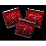 Monbana-czekolada rozpuszczalna - Tresor 25g