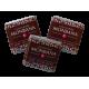 Monbana Czekoladka - Noir - Feves de cacao