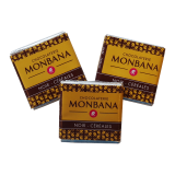Monbana Czekoladki - Noir - Cereales