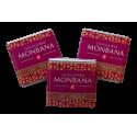 Monbana 3 Czekoladki - Lait - Cereales