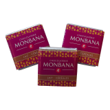 Monbana Czekoladki - Lait - Cereales