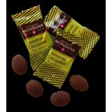 Monbana - Migdały w czekoladzie - 3szt