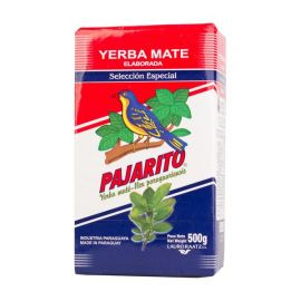 Yerba Mate Pajarito Seleccion Especial - 500g
