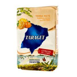 Yerba Mate Taragui Citricos del Litoral - 500g