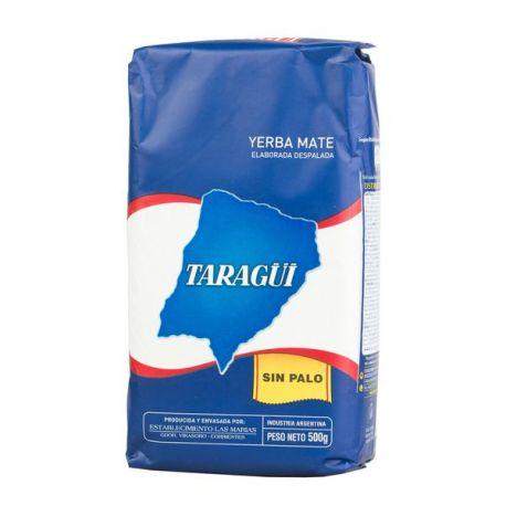Yerba Mate Taragui Maracuya Tropical - 500g