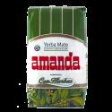 Yerba Mate Amanda Compuesta Con Hierbas - 500g