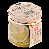 Limonki w syropie - słoiczek