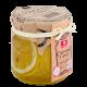 Cytrynki z rumem - słoiczek