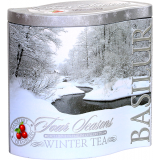 WINTER TEA w puszce 125g