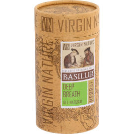 Virgin Nature - Deep Breath piramidki 20 x 1,3g