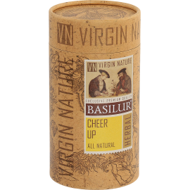 Virgin Nature - Cheer Up piramidki 20 x 2g